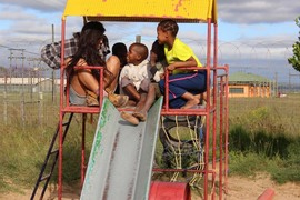 Isipho Vulnerable Child Centre (1)